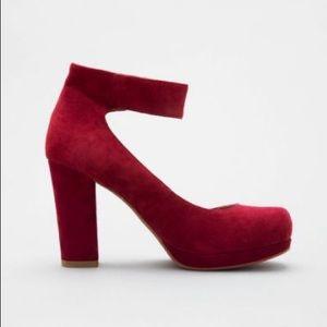 Sam Edelman Ibiza Last 'Aurora' heels